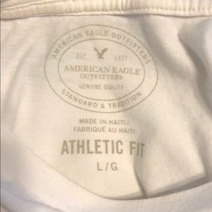 American Eagle Outfitters Shirts - American eagle T